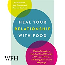 Heal Your Relationship with Food: Effective Strategies to Help You Think Differently