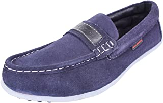 Maplewood Leather Casual Shoes for Men