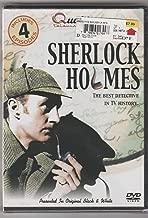 SHERLOCK HOLMES-4 EPISODES VOL.1