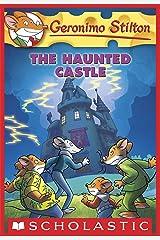 Geronimo Stilton #46: The Haunted Castle Kindle Edition
