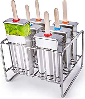 Bpa Free Popsicle Molds
