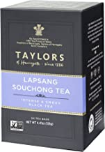 Taylors of Harrogate Lapsang Souchong, 50 Teabags