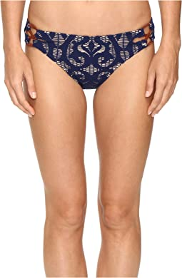 Nanette Lepore - Coachella Valley Crochet Charmer Bottom