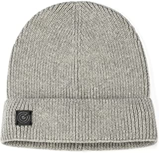 Evony Cotton Cuffed Beanie - 100% Cotton