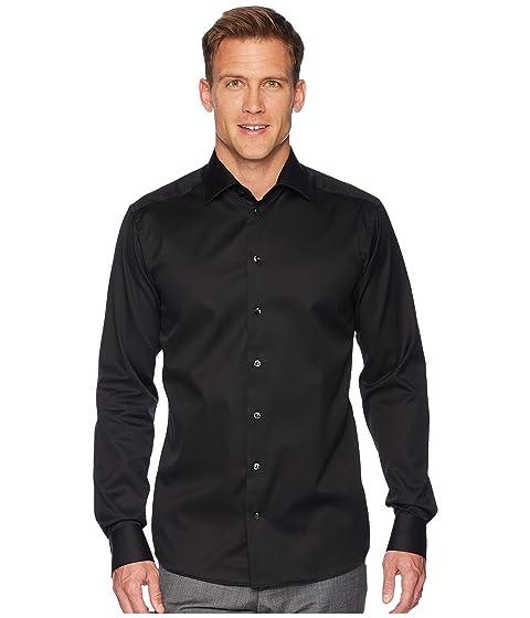Eton Slim Fit Twill Shirt