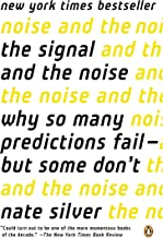 the signal and the noise book