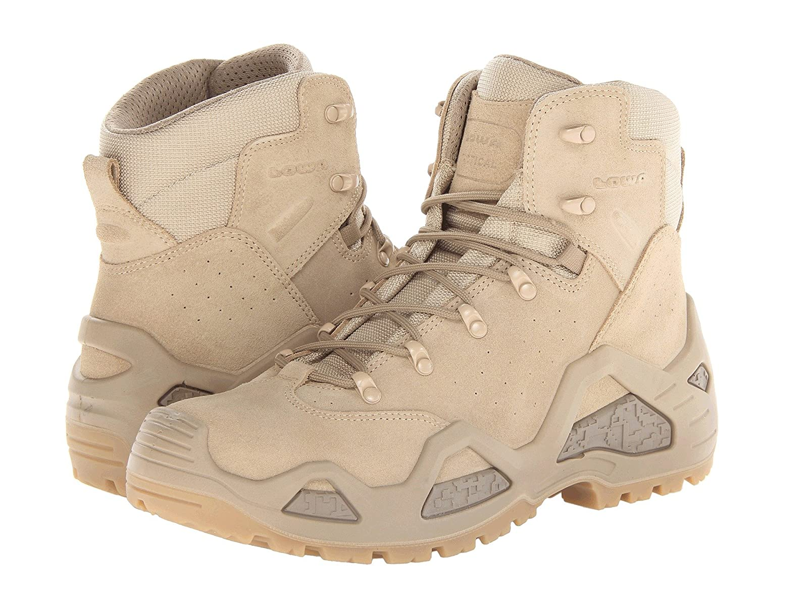 Lowa Z-6SAffordable and distinctive shoes