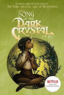 Song of the Dark Crystal #2