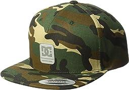 Snapdragger Hat