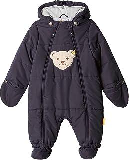 Kapuze Schneeanzug Baby-Jungen M Lief