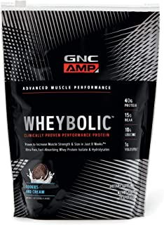 Best gnc pure protein Reviews