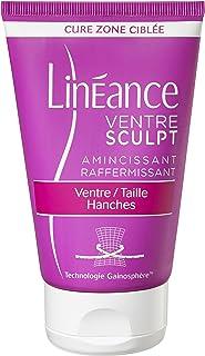 Linéance - Ventre Sculpt - Amincissant Raffermissant Caféine Et Activateur de Collagène - Action Ventre/Taille/Hanches - 1...