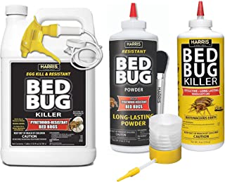 Best hot shot bed bug treatment kit Reviews