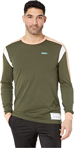 Drive Long Sleeve Tee