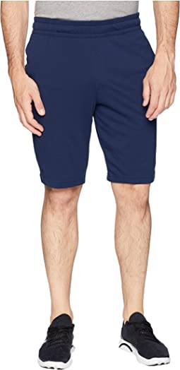 Rival Jersey Shorts