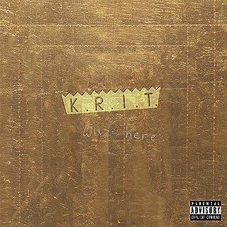 K.R.I.T. Wuz Here [Analog]