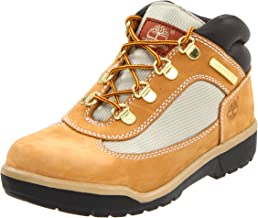 timberland field boots kids