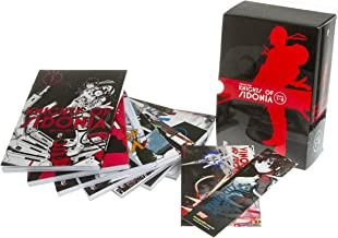 Knights of Sidonia - Caixa com Volumes de 1 a 8