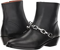 Allen Bootie with Signature Chain