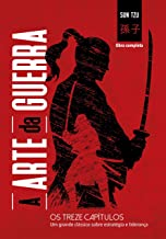 A arte da guerra (Clássicos da literatura mundial)