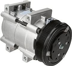 Four Seasons 58141 Compressor with Clutch