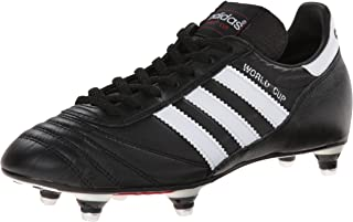 sports shoes f5b99 3a430 adidas Performance Mens World Cup Soccer Cleat