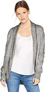 Amazon Brand - Daily Ritual Women's Terry Cotton and Modal Cocoon Sweatshirt