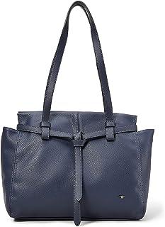 TOM TAILOR bags LINA Damen Shopper M, 40x10,5x27,5
