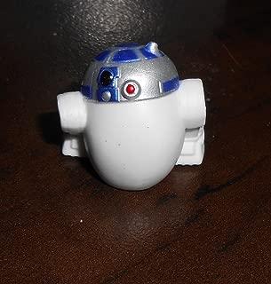STAR WARS - ANGRY BIRDS - R2-D2 BIRD FIGURE (Series 3) TELEPODS