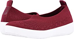 14c484d0d6abc FitFlop. Uberknit Slip-On High Top Sneakers. $60.99MSRP: $110.00. Berry