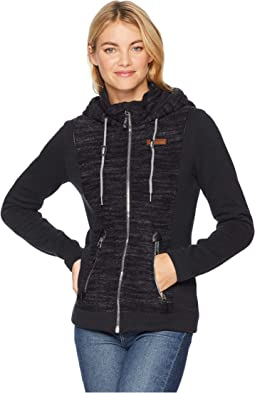 Ella Fleece Jacket