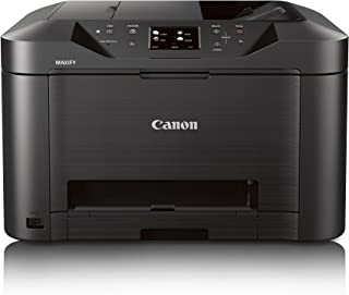 Canon MAXIFY MB5020 Wireless Office All-In-One Inkjet Printer, Print, Copy, Scan & Fax