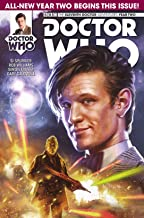 Doctor Who: The Eleventh Doctor #2.1 (English Edition)