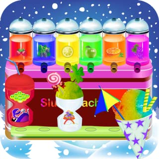 Slush Ice Maker