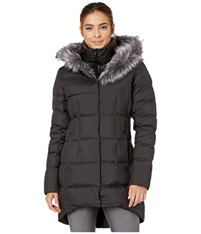 The North Face Dealio Down Parkina (TNF Black) Women