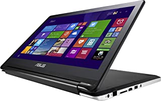 ASUS Transformer Book Flip TP500LA-EB31T Intel Core i3-4030U (1.90GHz) 6GB Memory 500GB HDD 15.6