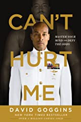 Can't Hurt Me: Master Your Mind and Defy the Odds (English Edition) eBook Kindle