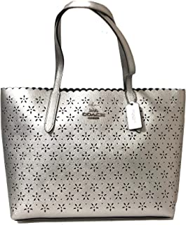 Coach Women's Leather Avenue Tote