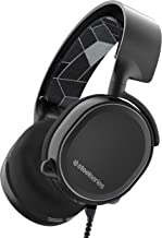 SteelSeries Arctis 3 All-Platform Gaming Headset - Black (Discontinued by Manufacturer)