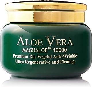 Canarias Cosmetics Magnaloe 10000 C Crema Facial, 250 ml, 1 unidad