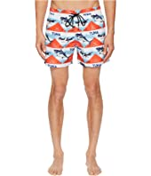 Paul Smith - Tuna Classic Swimsuit