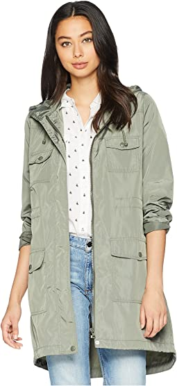 Into The Wild Lightweight Raincoat