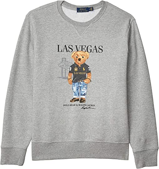 Las Vegas Grey Heather