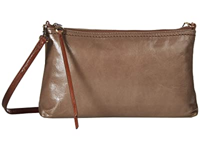 Hobo Darcy (Shadow) Cross Body Handbags