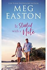It Started with a Note (Love Started Book 2) Kindle Edition