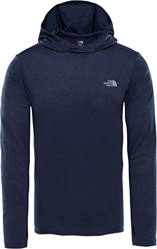 The North Face M Reactor sweat à capuche-EU Veste Homme
