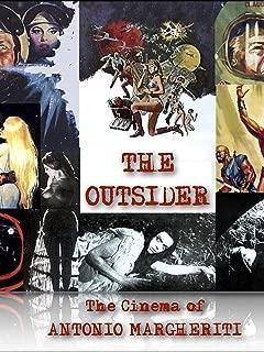 The Outsider - The Cinema of Antonio Margheriti