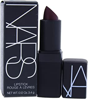 Nars Lipstick - Scarlet Empress (Semi-Matte) 3.4G/0.12Oz