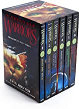 warrior cats book one
