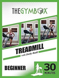 Beginner Treadmill From The Week of 02/28/2011